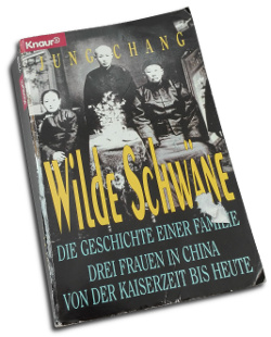 Kulturrevolution in China: Wilde Schwäne
