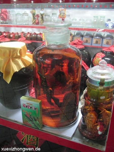 Schlangenwein Viagra