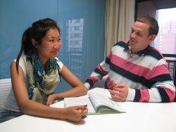 chinesisch lernen in peking