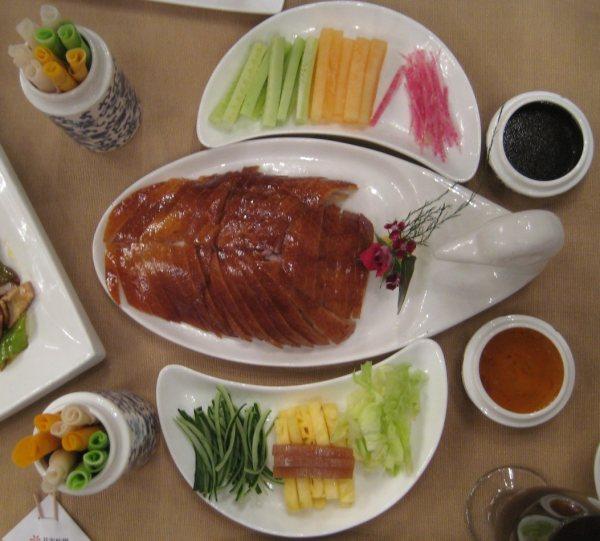 Peking-Ente