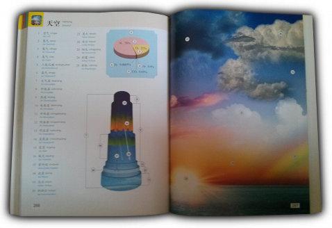 atmosphäre bilderwörterbuch chinesisch langenscheidt