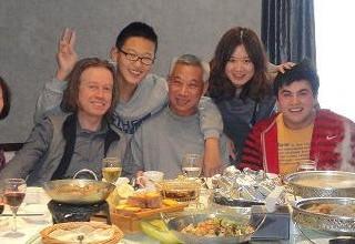 Fulltime Immersion Chinesischkurs in Peking und Chengde (Bericht)